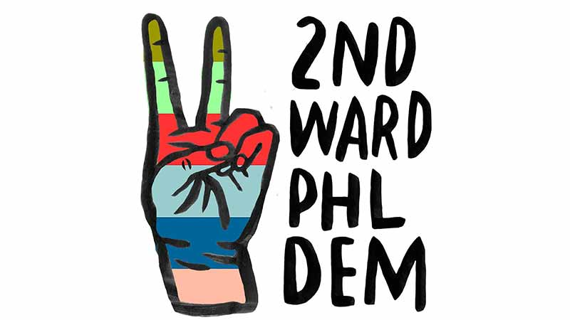 Philadelphia's 2nd Ward Dems