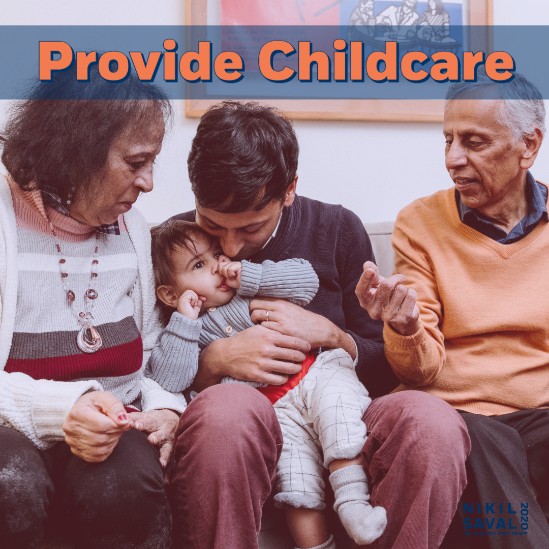 Provide Childcare Family Photo Saval with Parents and child