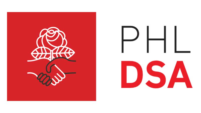 Philly DSA Endorsement